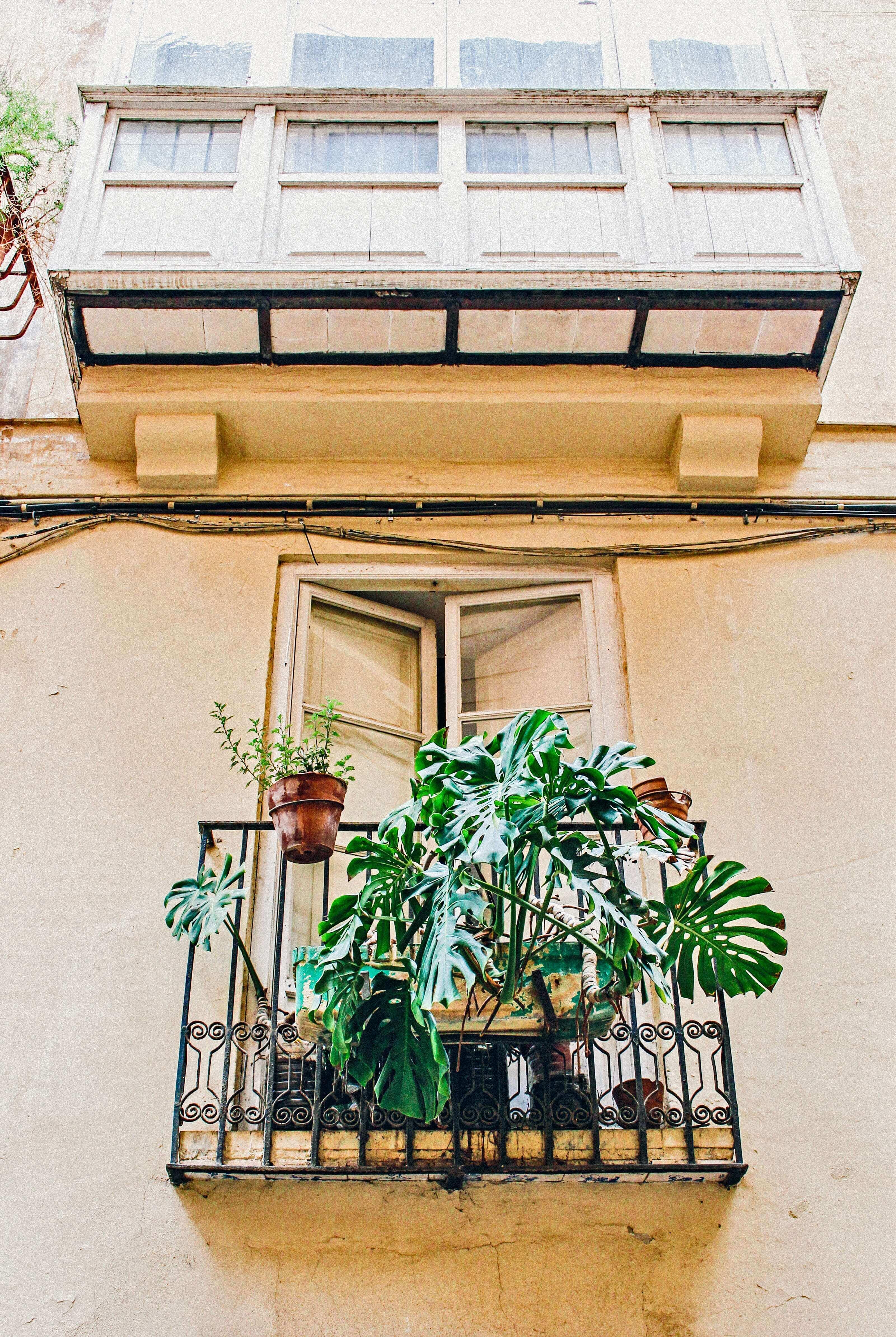 3 tips voor jouw balkon!