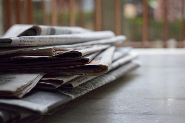 Adverteren via de krant: zo breng je acties onder de aandacht